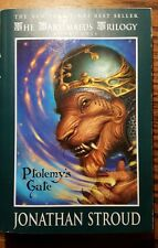 Ptolemy's Gate The Bartimaeus Trilogy, Book 3