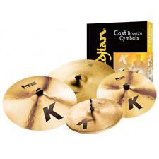 Zildjian k cymbale box set