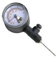 Football Pressure Gauge Correct Ball Pressure Reader & Monitor