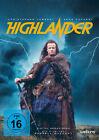 Highlander 1 - Christopher Lambert Sean Connery - 2 DVD - OVP - NEU
