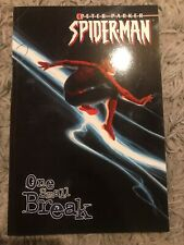 Peter Parker Spider-Man Vol 2: One Small Break (2002) Brand New Trade Paperback