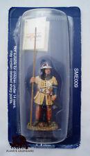 Figurine Moyen Age Del Prado Lancier Ecossais Bannockburn 1314 NEUF