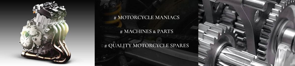 FreakLizard Motorcycle Accessories