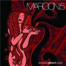 Maroon 5 - Songs About Jane (NEW CD)