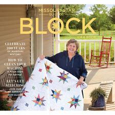 Missouri Star Block Quilt Magazine~ 2020 Vol 7 Issue #2