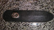 BULGARI single pen leather case