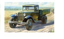 Zvezda 3602 - 1/35 wwii soviet army 1,5 ton truck-Nouveau