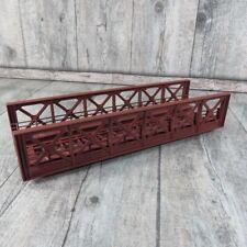 ROCO 40080 - H0 - Kastenbrücke - #W22616