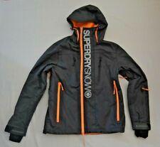 Superdry Snow SkiEdition1 Jacket - Size Medium / M - FREE SHIPPING!!!