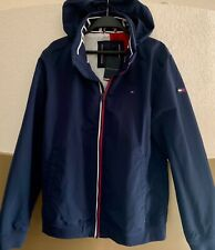 Tommy Hilfiger Boys' Coat - Navy 164 12-14 Y NWT
