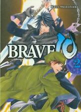 TB Brave 10 nº 02