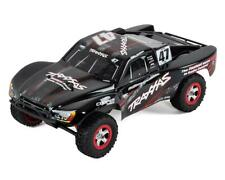 TRA70054-1-MIKE Traxxas Slash 4x4 1/16 4WD RTR Short Course Truck (Mike Jenkins)