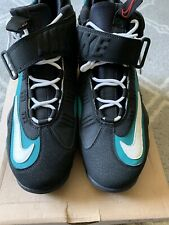 Nike Air Griffey Max 1 'Freshwater' Black/Teal - Size 10.5 354912-005