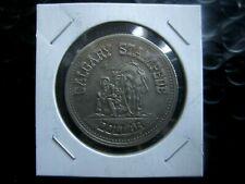 $1 ~ 1974 Calgary Stampede Dollar Coin Token