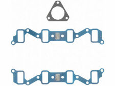 For 1982-1986, 1989-1993 GMC C2500 Intake Manifold Gasket Set Felpro 33826XP