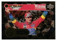 1999 Upper Deck Road to the Cup Bronze Level 1 Jeff Gordon NASCAR Card #RTTC1