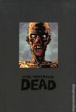 Walking Dead Omnibus HC Limited Edition #8-1ST NM 2019 Stock Image