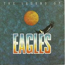 Eagles: [Made in Germany 1987] The Legend Of Eagles         CD