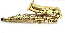 1970's Conn Alto Saxophone w/ Case (30458-1)