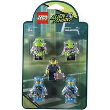 Lego Polybag 853301 Alien Conquest Battle Figures Pack