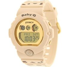 Casio Baby G x Joyrich 6900 leopard Limited BG 6900JR 4CR G-Shock
