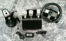 Logitech G27 Lenkrad Racing Wheel, PC, PS3 wie NEU