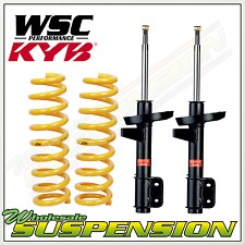 Rear Suspension Kit Toyota Camry SDV10R SXV10 Shock Absorbers Coil Spring 93-98