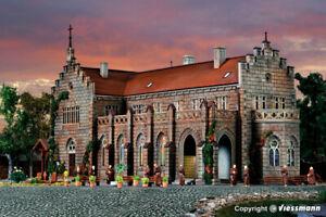 Monastère - VOLLMER 43860