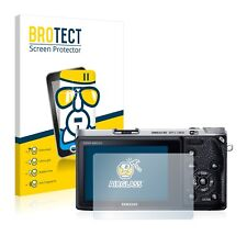 Samsung NX500 AirGlass Glass Screen Protector Protection Film