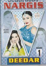 Nargis v/s Deedar Vol 1  [Dvd ]Pakistani Stage Dance