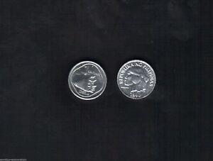 PHILIPPINES 1 SENTIMO KM-238 1990 SEA SHELL KING LAPU UNC FILIPINO'S MONEY COIN