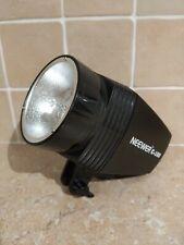 NEEWER C-180 Photographic Studio 180-Watt Strobe Flash Light