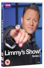 Limmy's Show - Series 2 [DVD], Very Good DVD, Kirsten McLean, Alan McHugh, Paul