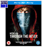 METALLICA: THROUGH THE NEVER Blu-ray 3D + 2D (REGION-B)