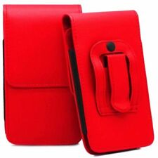 Leather Pouch Mobile Phone Cases & Covers for Samsung