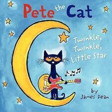 Twinkle, Twinkle, Little Star by James Dean (2014, Hardcover)