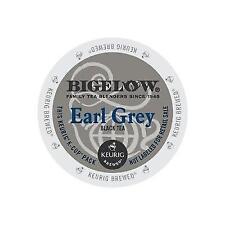 Bigelow K-Cup for Keurig Brewers Earl Grey Tea Pack of 96