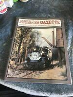 Narrow Gauge and Short Line Gazette : November December 1987 :Volume 13 Number 5