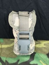US Military Issue Molle II Army ACU Digital Flash Bang Grenade Pouch NWOT