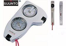 Suunto Tandem Compass Clinometer Sight Survey Tool / Sat Comm sighting tool