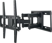 TV Wall Mount Full Motion Swivel Bracket 32 40 42 46 48 50 52 55 samsung Nn More