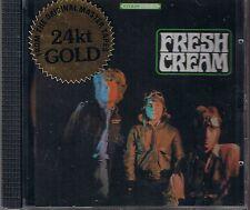 Cream Fresh Cream DCC or CD NEUF sealed Japon firstpr.