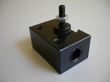 Quick Change Tool Post Holder #250-204