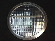 Vintage HOLOPHANE No Tilt  Headlamp Lens # 855-8 3/8