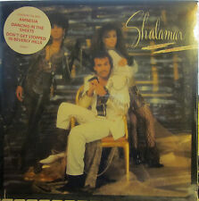 ► Shalamar - Heart Break  (with Howard Hewitt, Delisa Davis) (sealed)