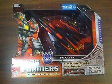 Transformers Universe Skyfall  NEW FREE SHIP US