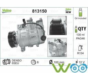 Kompressor, Klimaanlage NEW ORIGINAL PART  für Audi A4 A4 Avant A6 A8 813150