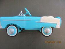 Hallmark Kiddie Car Classics 1955 Custom Chevy Mint in Original Box Coa