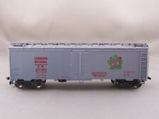 Athearn - Canadian National - 40' Steel Reefer + Wgt # 207902