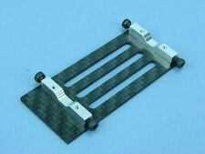 Carbon Fiber Battery Mount for T-REX 450 PRO Helicopters